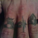 Значение татуировки перстни 1