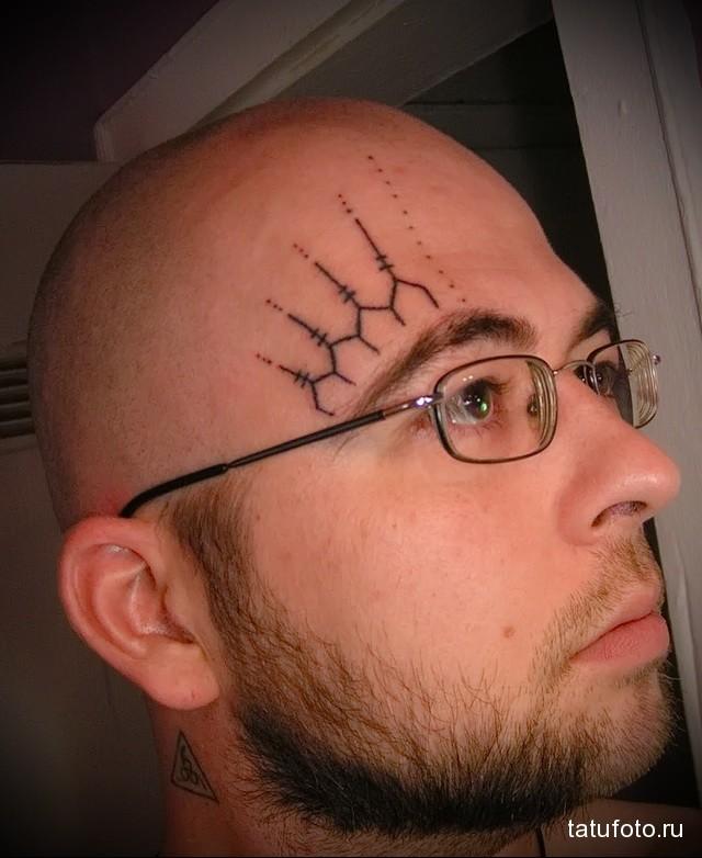 картинки татуировок символы