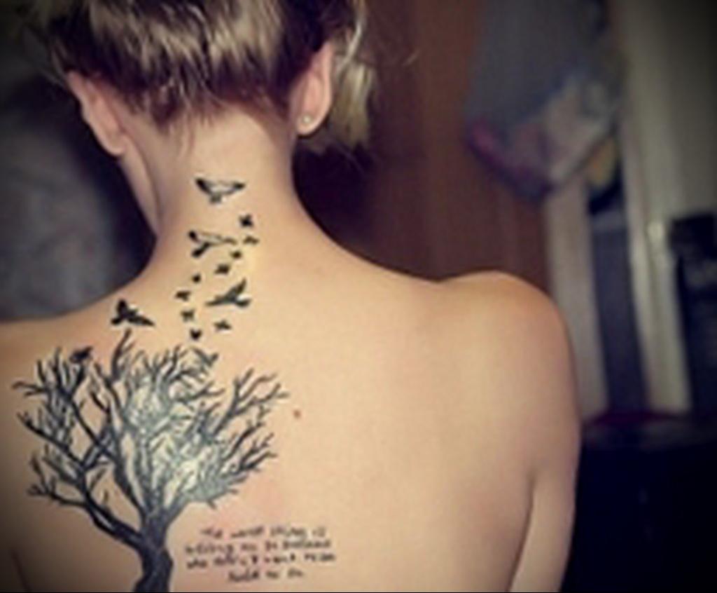 Какую татуировку выбрать и как сделать 1