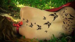 Мистическое влияние татуировок на жизнь человека 2