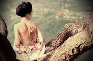 Мистическое влияние татуировок на жизнь человека 3