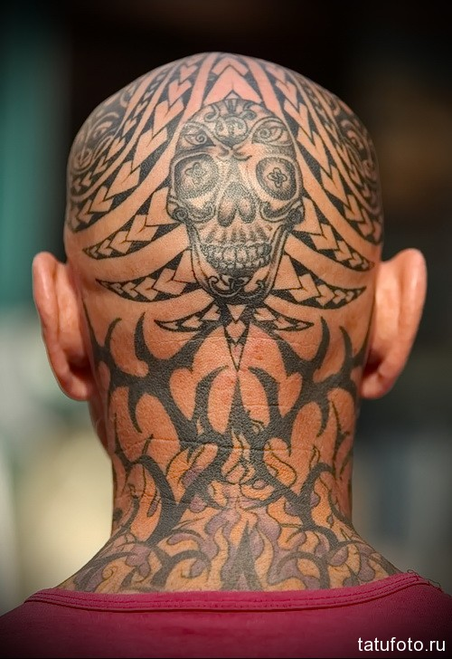 Enthusiasts Gather At The London Tattoo Convention