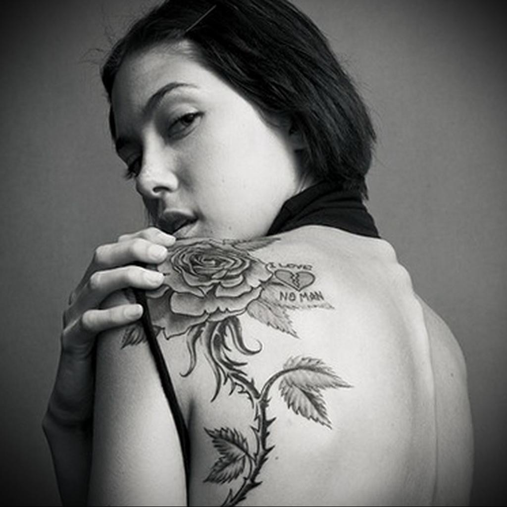 Татуировка - за и против 1