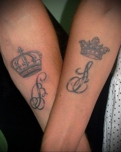 Татуировка - за и против 3