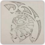 Полинезия тату эскизы 1