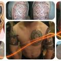 Славянские татуировки и их значение