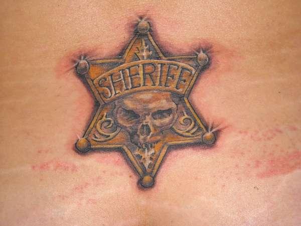 Значение татуировки звезда7