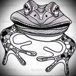 Значение татуировки лягушка 6Значение татуировки лягушка 6