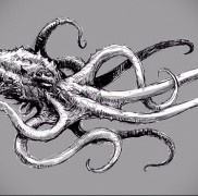 Значение тату осьминог 7