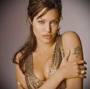 Татуировки Анджелины Джоли фото 234234234234