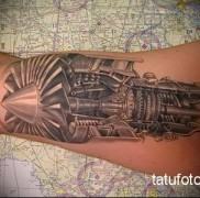 армейская татуировка ываываыва