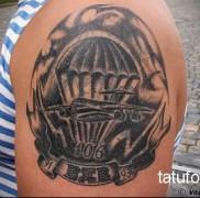 военная татуировка 2234234