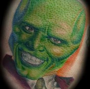 маски тату фото 12312323434556