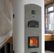 Как выбрать печь-камин для загородного дома, дачи или квартиры 2