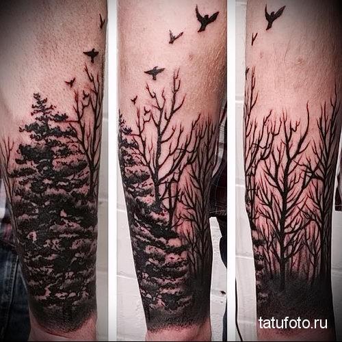 Татуировка к чему снится во сне Если видишь во сне