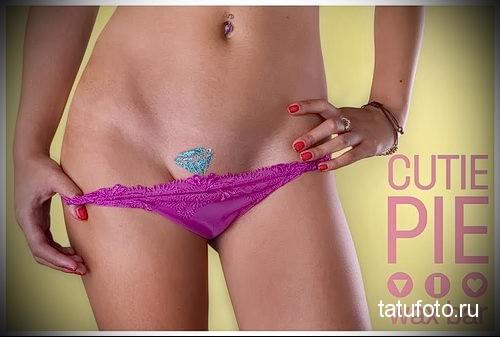glitter tattoo bikini photos 2