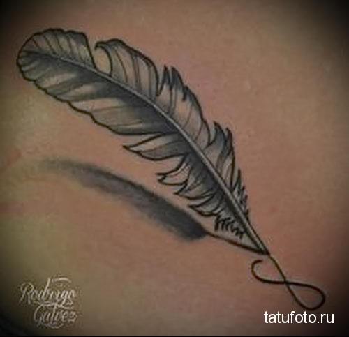 infinity tattoo pen 2