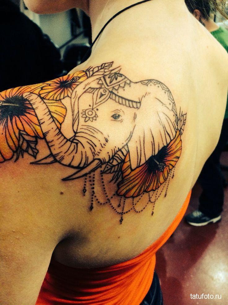 Значение татуировки девушка, что может означать татуировка