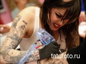 Выбор рисунка для татуировки и тату-мастера - все что нужно знать