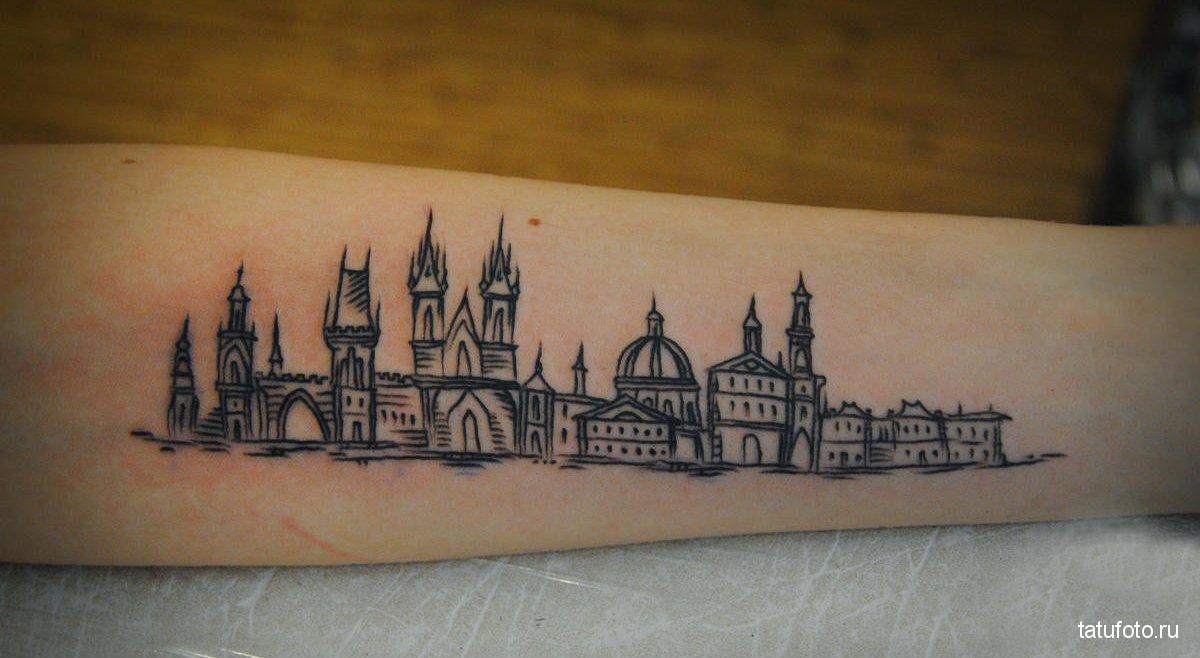 Выбор рисунка для татуировки и тату-мастера - полезная информация