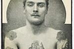 История возникновения татуировки – примеры на фото 12