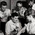 История возникновения татуировки - примеры на фото 3