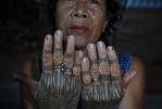 История возникновения татуировки – примеры на фото 7