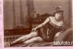 История возникновения татуировки – примеры на фото 9