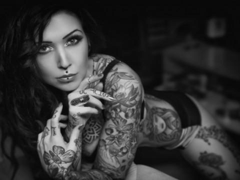 Мысли о татуировке фото