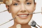Основные этапы нанесения перманентного макияжа — примеры на фото 3