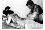 Развитие искусства тату – примеры на фото 3