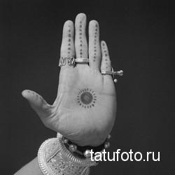 Функции тату в современном мире 1