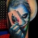 художественная татуировка 20 фото