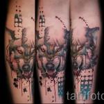 художественная татуировка 25 фото
