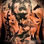 художественная татуировка 26 фото