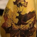 художественная татуировка 35 фото