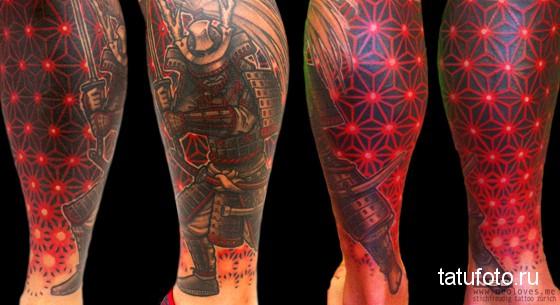 Выбор рисунка для татуировки и тату-мастера 4