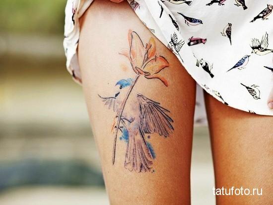 Выбор рисунка для татуировки и тату-мастера 9