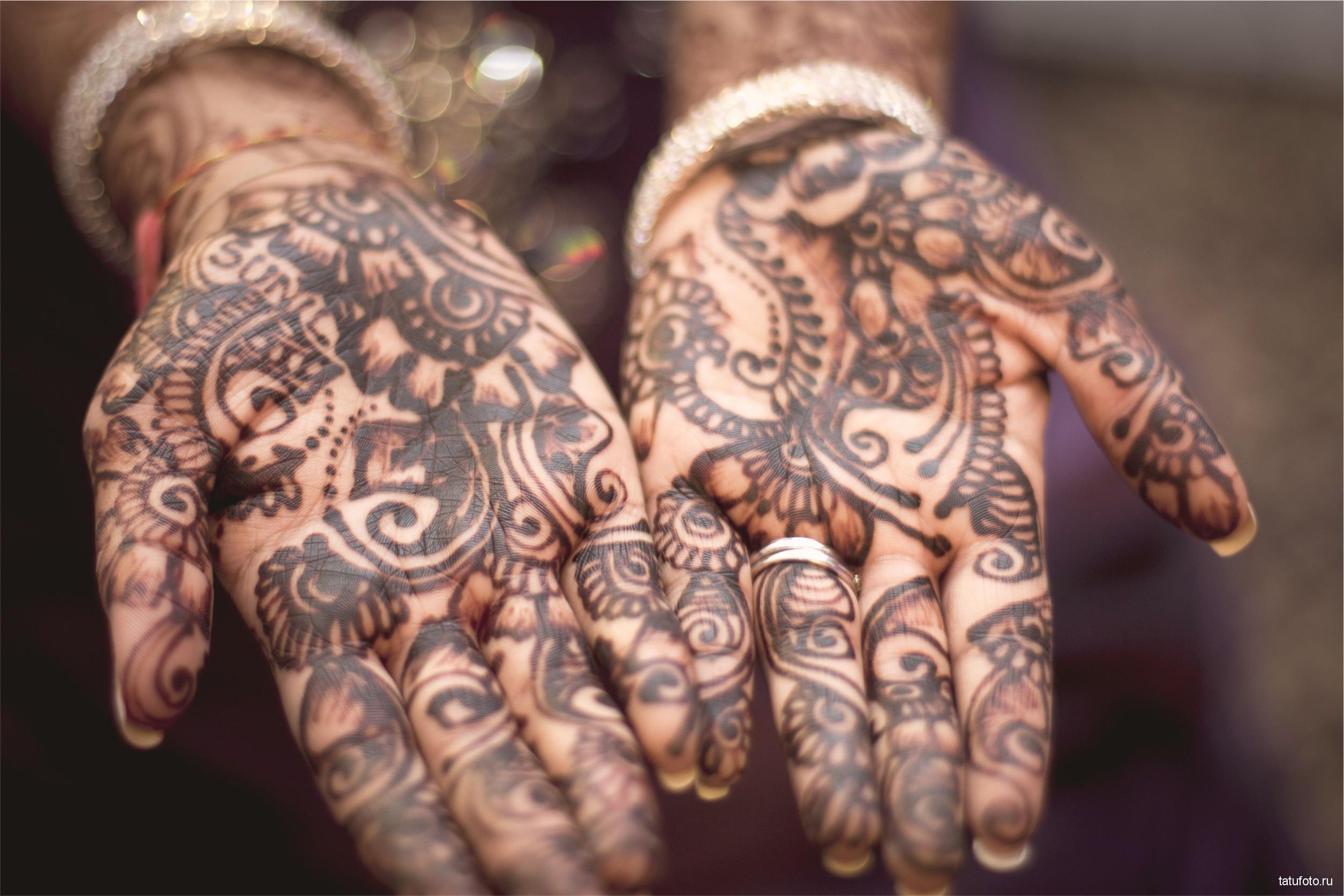 История возникновения татуировки - примеры на фото 14