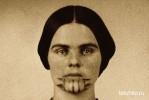 История возникновения татуировки — примеры на фото 19