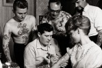 История возникновения татуировки — примеры на фото 3