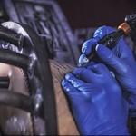 Оборудование в современной татуировке 124 13235к2341 3