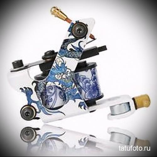 Оборудование в современной татуировке 234 124 141 1 1