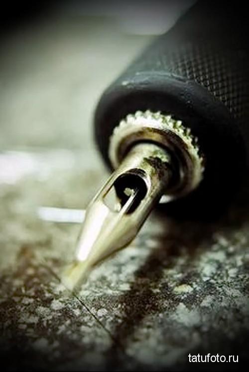 Оборудование в современной татуировке 235 234234 2341 14