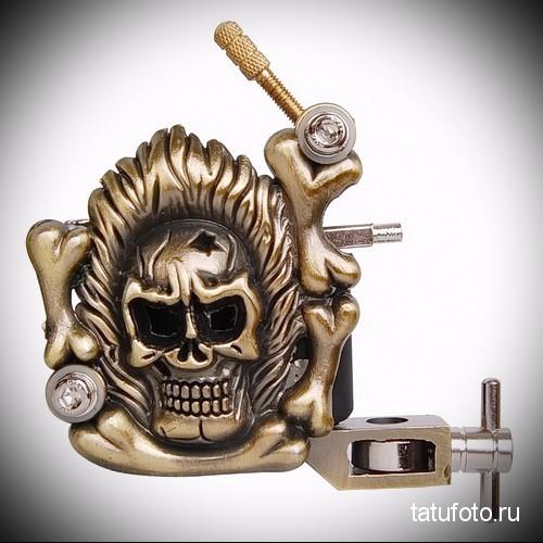 Оборудование в современной татуировке 2354 234 23423 234