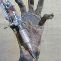 Противопоказания и опасности, которые скрывает татуировка 3