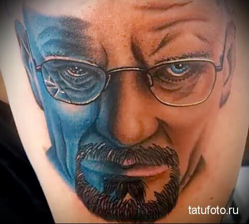 Профессиональные татуировки фото работ 234234234234234
