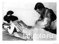 Развитие искусства тату - примеры на фото 3