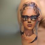 Функции тату в современном мире 2