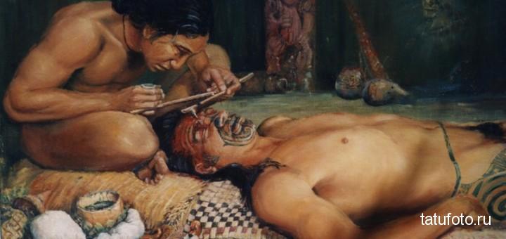 Функции тату в современном мире 3